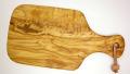 オリーブの木のまな板、オリーブウッドカッティングボード ミニサイズ PLC_MINI02