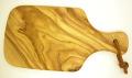 オリーブの木のまな板、オリーブウッドカッティングボードミニサイズ PLC_MINI05