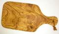 オリーブの木のまな板、オリーブウッドカッティングボード 小サイズ PLC_P141