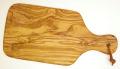 オリーブの木のまな板、オリーブウッドカッティングボード小サイズ PLC_P144