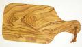 オリーブの木のまな板、オリーブウッドカッティングボード小サイズ PLC_P147