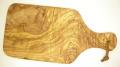オリーブの木のまな板、オリーブウッドカッティングボード小サイズ PLC_P166