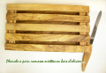 オリーブの木のパン用カッティングボード・パン切り包丁付き オリーブウッドLUXE PLC_PN6