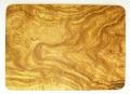 オリーブの木のまな板、オリーブウッドカッティングボード長方形大サイズ PLC_G3_114