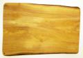 オリーブの木のまな板、オリーブウッドカッティングボード長方形大サイズ PLC_G3_136