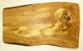 オリーブの木のまな板、オリーブウッドカッティングボード長方形大サイズ PLC_G3_138