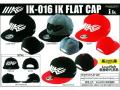 イマカツ IK-016 IK FLAT CAP