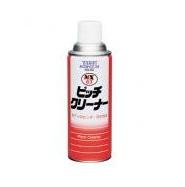ボディのピッチ洗浄剤 ピッチクリーナー(エアゾール) 420ml 【タイホーコーザイ】 / NX63