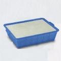 ☆超エコノミーなタイヤ、ゴムマット用の業務用クリーナー ☆  セット石鹸 13.5kg (白色固形)