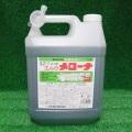 業務用作業服用洗濯洗剤 【鈴木油脂】 メローナ 4リットル / S-533