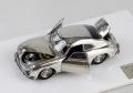 下間製作 ポルシェ 356 GS Coupe ボシカキットベース 1/43完成品 ポリッシュ(磨き仕上げ)ver.2