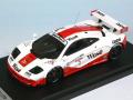 AUTOBARN マクラーレン F1-GTR WEST BPR 1996  SPA  1/43キット