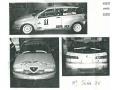 ALEZAN196 アルファロメオ 145 Coupe France Champ. 1995 F.Guibbert