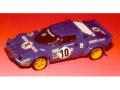 ARENA K106 ランチア ストラトス K WAY Monte Carlo 1978
