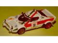 ARENA K109 ランチア ストラトス RAGASTAS Messina Rally 1981