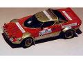 ARENA K110 ランチア ストラトス LEONI Appennino Regiano rally 1982