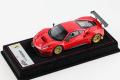 BBRC180 フェラーリ 488GT3 Press Rosso Corsa 96台限定