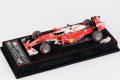 BBRC194ASTA フェラーリ SF16-H イタリアGP 2016 S.ベッテル Start of Race 100台限定