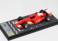 BBR BG306 フェラーリ F2004 Test Valencia 2006 V.ロッシ 246台限定