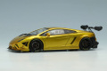 ** 予約商品 ** EIDOLON EM377E ランボルギーニ ガヤルド LP570-4 Super Trofeo 2013 キャンディゴールド 限定35台