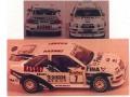 STARTER FOR058 フォード ESCORT Monte Carlo 1995