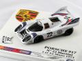 GT One Factory ポルシェ 917K Martini LeMans 1971 n.22 1/43完成品