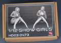 Hobby Design HD03_0473 1/12 Show Girls フィギュア