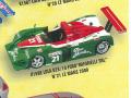PROVENCE K1588 ローラ B2K/10 FORD RAFANELLI SRL n.21LM 2000