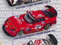 PROVENCE K1591 クライスラー VIPER GTS-R CARSPORT-HOLLAND n.57 LM2000