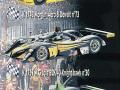 PROVENCE K1757 ローラ MG Knight Hawk Racing n.30 LM 2002
