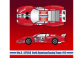 HIRO K532 1/12 フェラーリ 512BB LM ver.B 1979 LM North American Racing Team #64