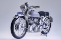 HIRO K567 1/9 HRD VINCENT BLACK SHADOW 1948
