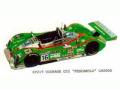 JPS KP219 クラージュ C52 ペスカロロ Sports LM 2000 ペイントなしキット
