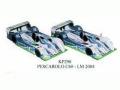 JPS KP298 ペスカロロ C60 LM2004 n°17 ou 18 プリペイントキット