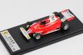 LOOKSMART /ユーロスポーツ特注 HE01 1/43 フェラーリ 312T モナコGP n.12 1975 N.Lauda