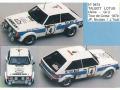 MINI Racing 475 TALBOT LOTUS Gr.2 TdC 79 n.4 J.トッド