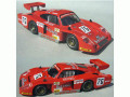 MINI Racing 678 ポルシェ 935 Lola Red Lobster LM 82 n.76