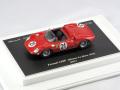 MINERVA43 フェラーリ 250P Le Mans 1963 #21 Winner 1/43完成品 20台限定