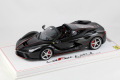 BBR P18135AV 1/18 ラ・フェラーリ アペルタ Black Daytona 99台限定 (ケース付)