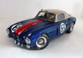 プロフィール P24104 1/24 ランチア D20 Le Mans 1953 n.30/31/32/63 & Targa Florio 1953 n.76