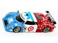 Provence Miniatures K106 レクサス RILEY GANASSI Daytona 2007 winner Montoya