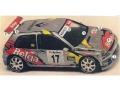 STARTER REN016 ルノー CLIO MAXI BELGA 24 Hours D'YPRES 1995