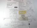 RENAISSANCE TK24/268g 1/24 フェラーリ 250 TR57 左ハンドル用エッチングパーツ