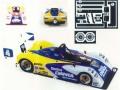 STARTER RIL001 RILEY&SCOTT 1. Daytona 1996