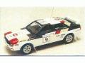 RACING43 S185 アウディ Quattro Acropolis 1982