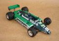WOLF Models 20025 1/20 マーチ 821 南アフリカGP 1982
