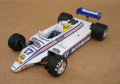 WOLF Models 20026 1/20 マーチ 821 Rothmans 1982