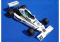WOLF Models 20058 1/20 ウィリアムズ FW06 USA-EAST GP 1978