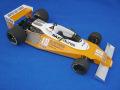 ** お取り寄せ商品 ** WOLF Models 20084 1/20 サーティース TS20 スペインGP 1978 R.Keegan