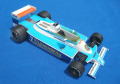 ** お取り寄せ商品 ** WOLF Models 20094 1/20 マクラーレン M28 U.S.A.GP 1979